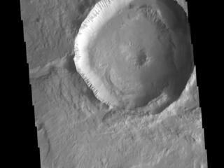 Hephaestus Fossae