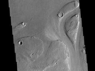 Athabasca Valles