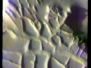 Angustus Labyrinthus - False Color