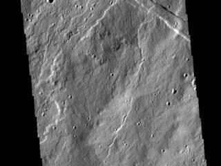 Near Elysium Mons
