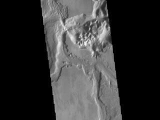 Sabis and Minio Valles