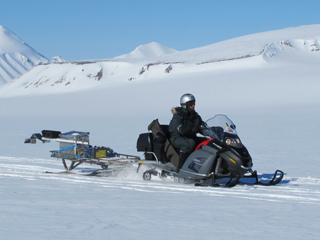 Testing RIMFAX for NASA's Perseverance Rover