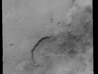 Southern Noachis Terra