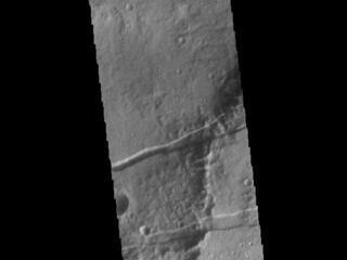 Mangala and Memnonia Fossae