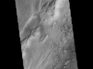 Dao Vallis