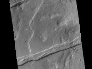 Sirenum Fossae