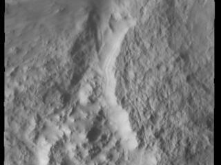McMurdo Crater