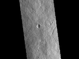 Hecates Tholus