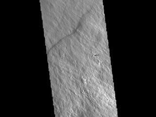 Olympus Mons Summit