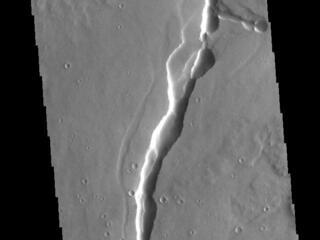 Hyblaeus Fossae