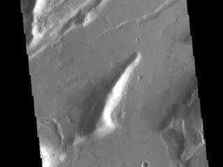 Mareotis Fossae
