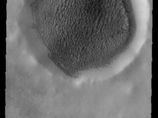 Northern Crater Dunes