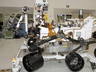mars rover landing animation - photo #30