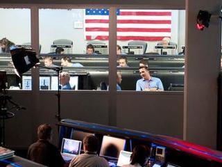 mars rover control room - photo #27
