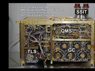 Happy Birthday Curiosity! – NASA's Mars Exploration Program