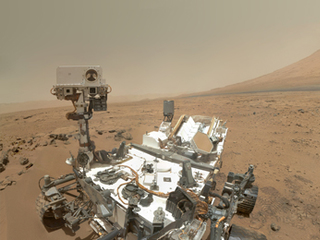 mars curiosity rover interesting facts - photo #5