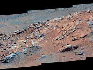 mars rover cleaning event - photo #11