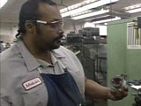 Machinists Video